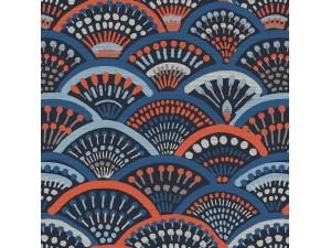 Papel pintado Arte Curios Peacock 13512
