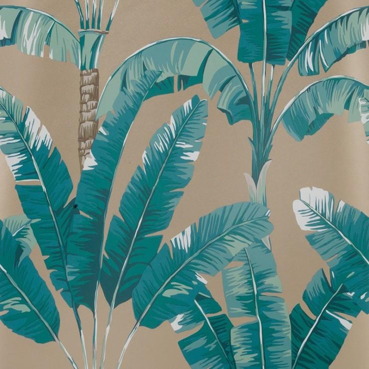 Papel pintado Osborne & Little Manarola Palmaria W7210-04
