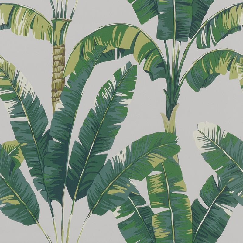Papel pintado Osborne & Little Manarola Palmaria W7210-03