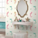 Young at Heart LK8311 York Wallcoverings
