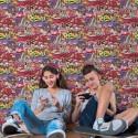 Hip & Fun III 248-5817 Colowall Papel pintado