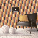 Hip & Fun III 248-5801 Colowall Papel pintado