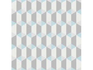 Papel pintado Colowall Geometric Space 286-4436