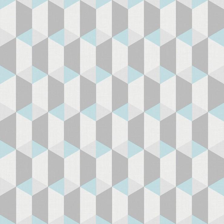 Papel pintado Colowall Geometric Space 286-4436