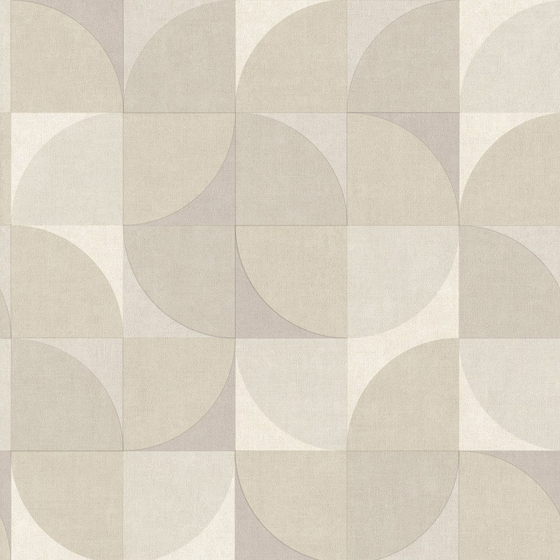 Papel pintado Colowall Geometric Space 286-4438