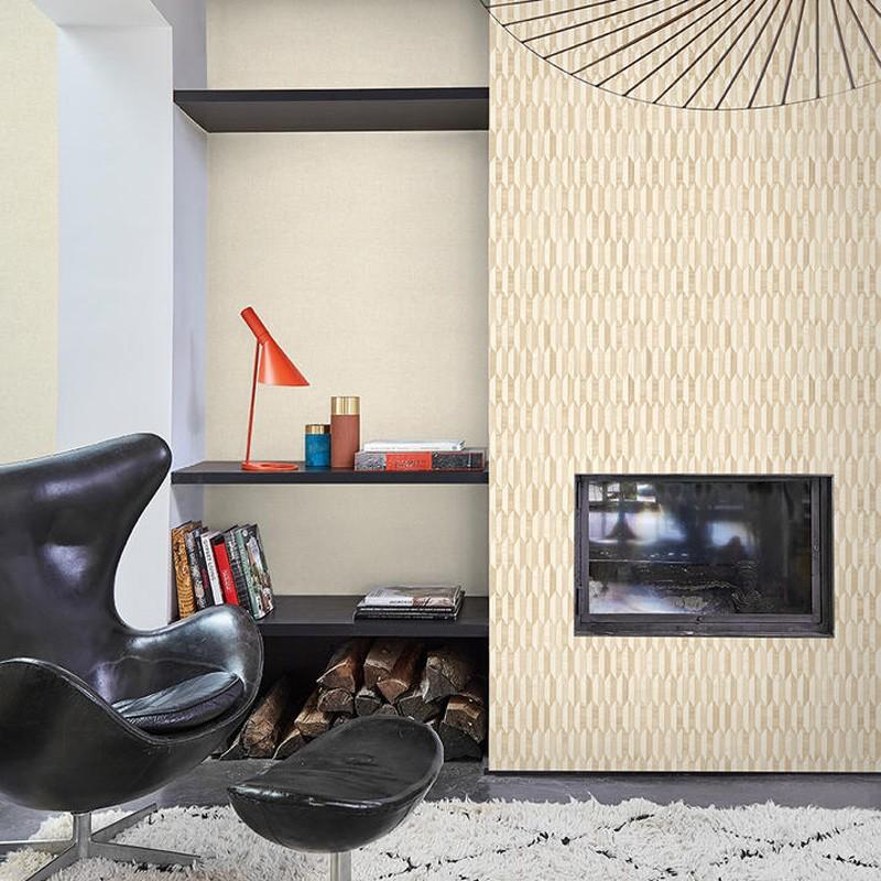 Papel pintado Colowall Geometric Space 286-4433 A