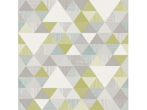 Papel pintado Colowall Geometric Space 286-4420