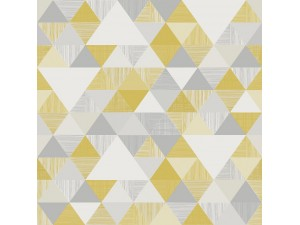 Papel pintado Colowall Geometric Space 286-4419