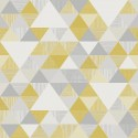 Geometric Space 286-4419 Colowall