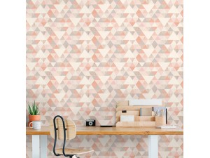 Papel pintado Colowall Geometric Space 286-4416 A
