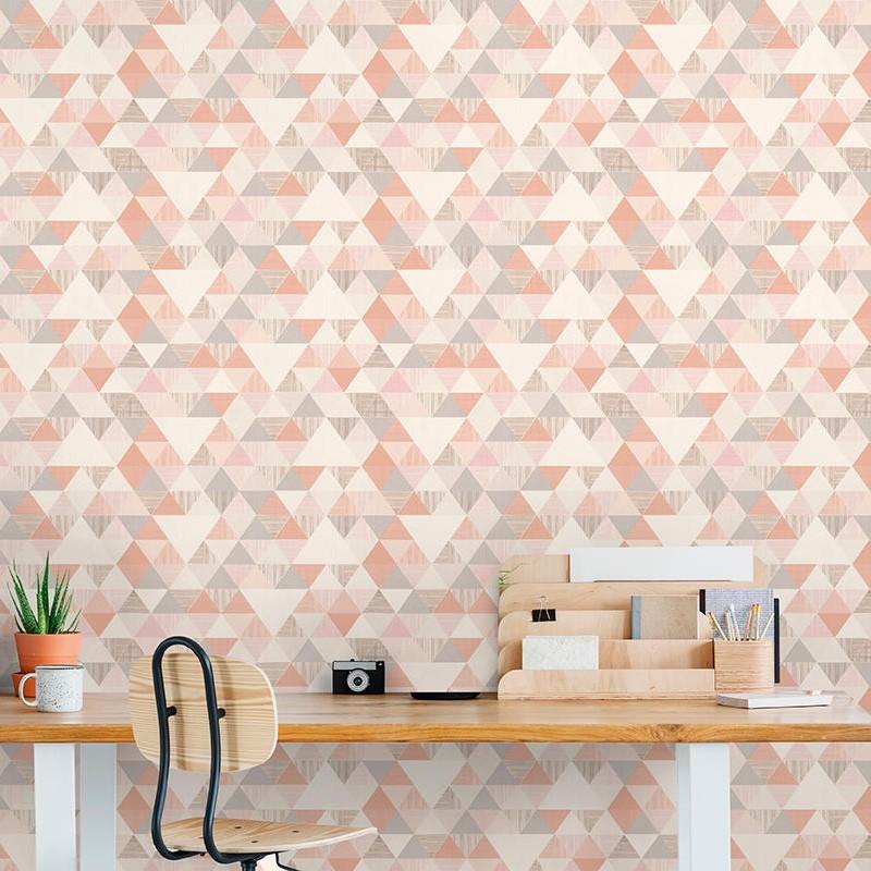 Papel pintado Colowall Geometric Space 286-4416 A