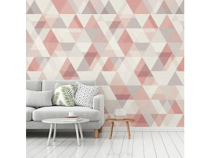 Mural decorativo Colowall Geometric Space 286-4453 A