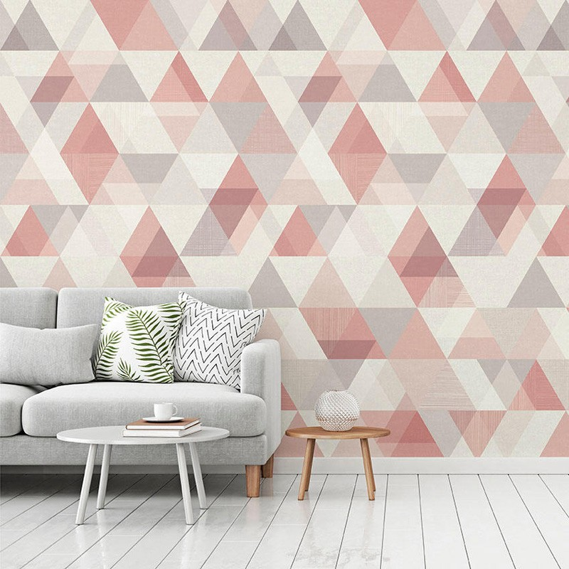 Mural decorativo Colowall Geometric Space 286-4453 A