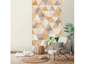 Mural decorativo Colowall Geometric Space 286-4452 A