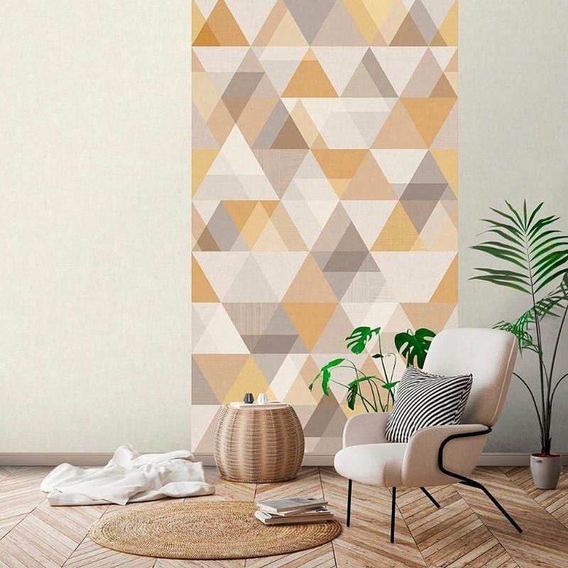 Mural decorativo Colowall Geometric Space 286-4452 A