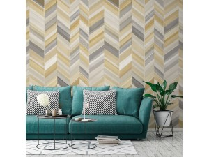 Mural decorativo Colowall Geometric Space 286-4450 A