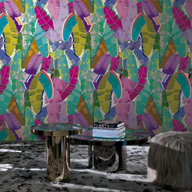 Mural decorativo Roberto Cavalli nº 6 Esotica RC17210 A