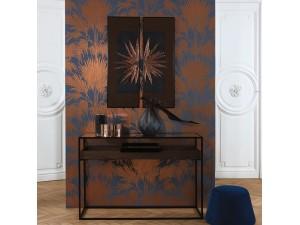 Papel pintado Casadeco Belle Epoque Josephine Foil BEEP82246415 A