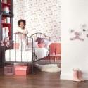 Happy Dreams HPDM 8284 12 30 Small Village Papel pintado infantil
