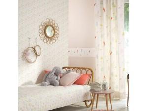 Tela infantil Casadeco Happy Dreams Tropical HPDM83293325 A