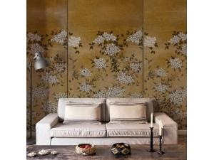 Mural decorativo Coordonne Botanika Jute 7800993 A