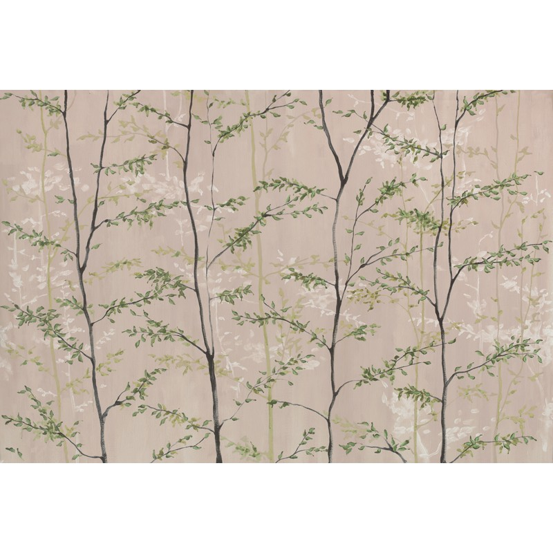 Mural decorativo Coordonne Botanika Woods 7800997