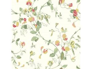 Papel pintado Cole & Son Botanical Botanica Sweet Pea 100-6027