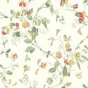 100/6027 Botanical Botanica Sweet Pea Papel pintado