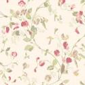 100/6028 Botanical Botanica Sweet Pea Papel pintado