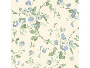 Papel pintado Cole & Son Botanical Botanica Sweet Pea 100-6031
