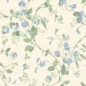 100/6031 Botanical Botanica Sweet Pea Papel pintado
