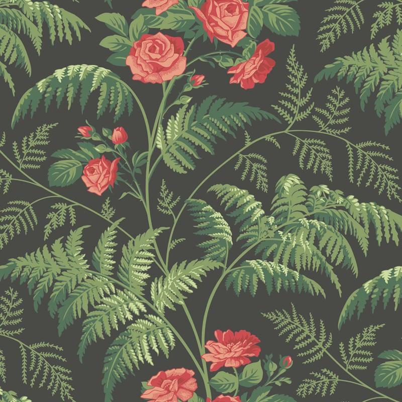 Papel pintado Cole & Son Botanical Botanica Rose 115-10030
