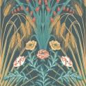115/3010 Botanical Botanica Bluebell Papel pintado