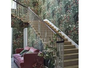 Papel pintado Cole & Son Botanical Botanica Woodland 115-4011 A