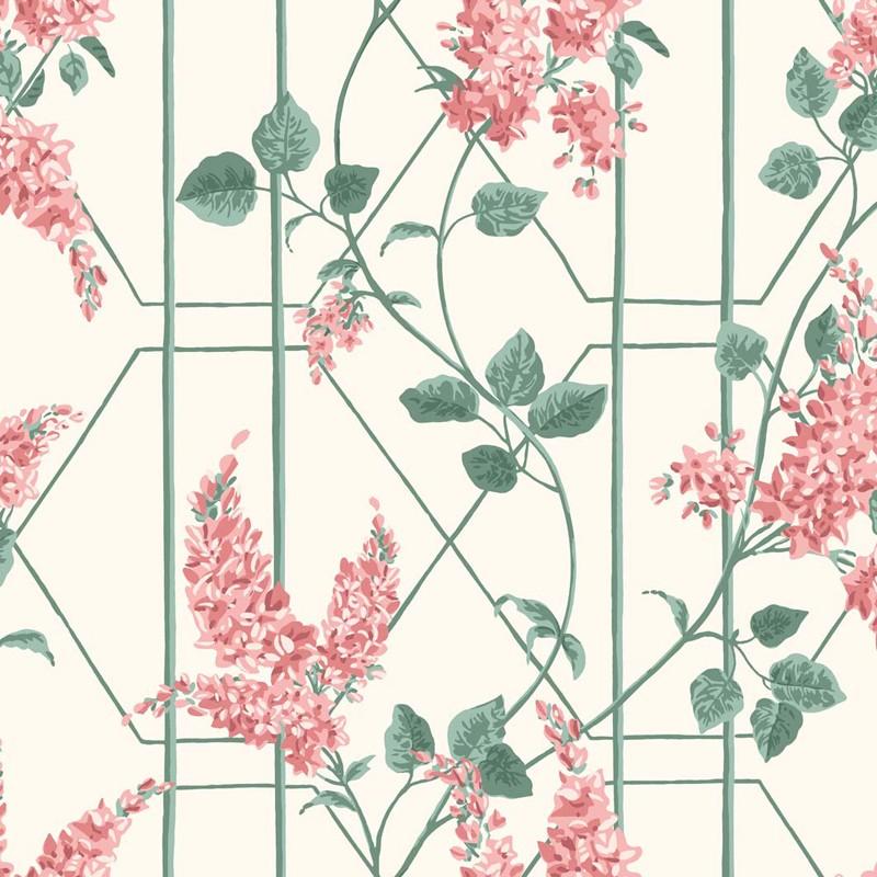 Papel pintado Cole & Son Botanical Botanica Wisteria 115-5012