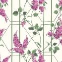 115/5013 Botanical Botanica Wisteria Papel pintado