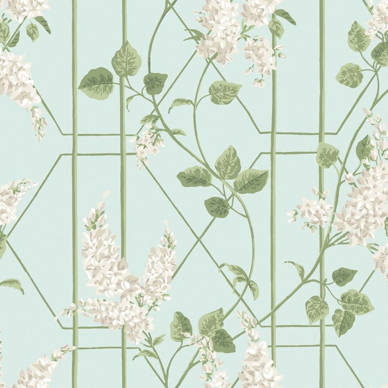 Papel pintado Cole & Son Botanical Botanica Wisteria 115-5014