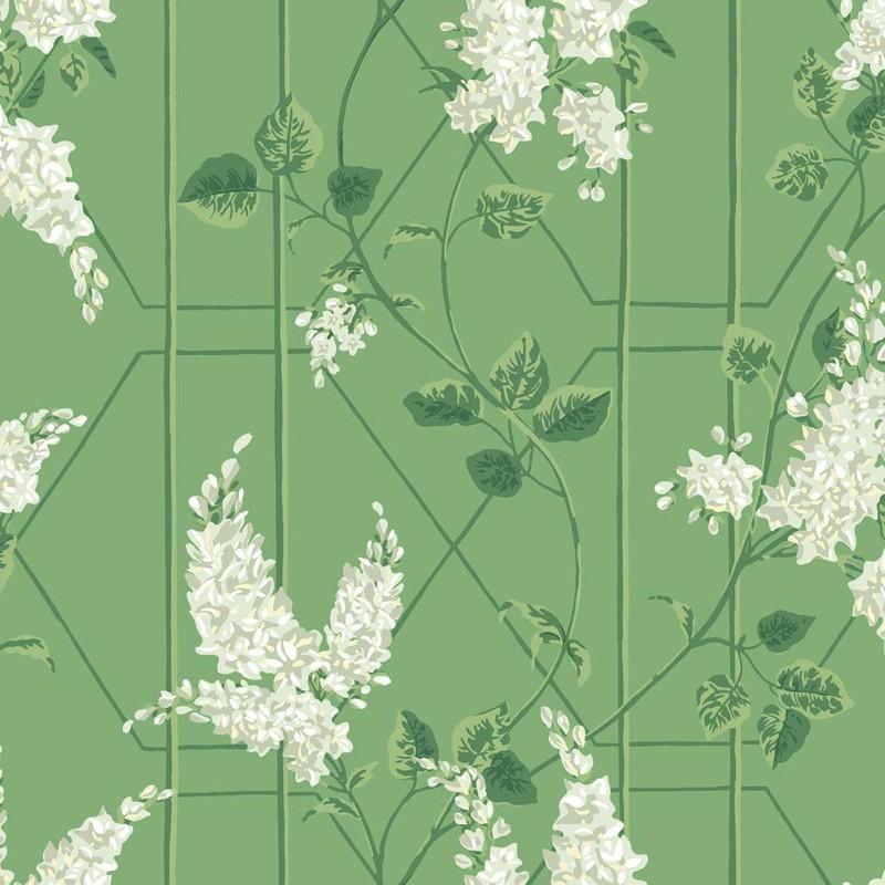 Papel pintado Cole & Son Botanical Botanica Wisteria 115-5016