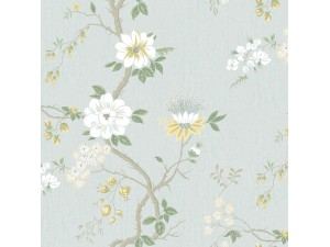Papel pintado Cole & Son Botanical Botanica Camellia 115-8025