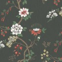 115/8026 Botanical Botanica Camellia Papel pintado