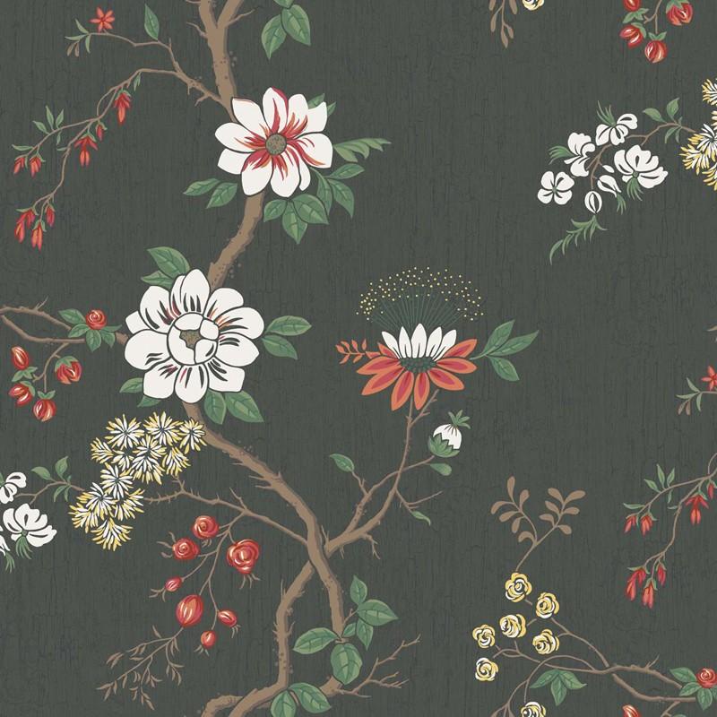 Papel pintado Cole & Son Botanical Botanica Camellia 115-8026