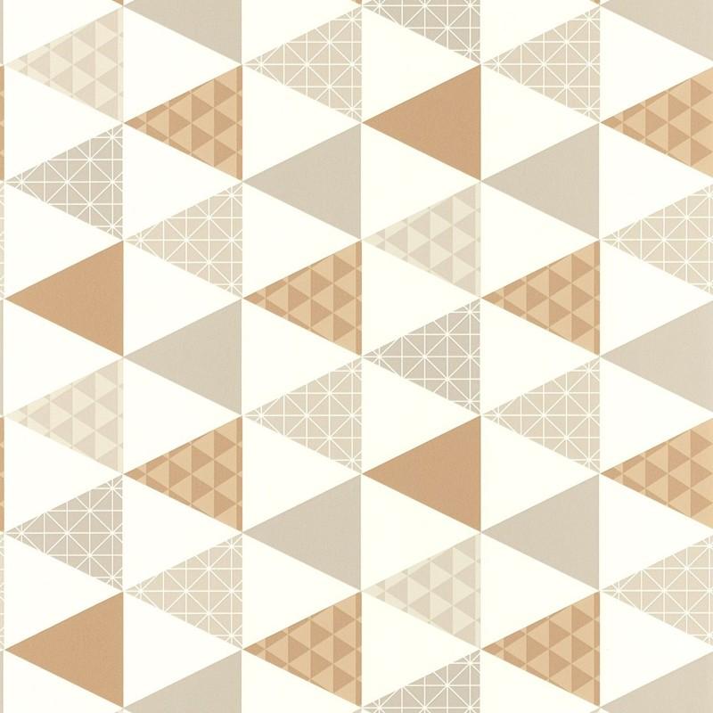 Papel pintado Caselio Tonic Triangle TONI69441407