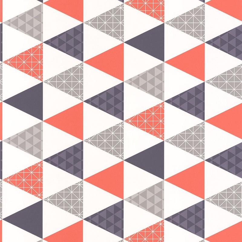 Papel pintado Caselio Tonic Triangle TONI69443813