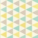 Tonic Triangle TONI 6944 61 16 Caselio Papel pintado
