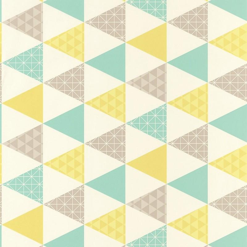 Papel pintado Caselio Tonic Triangle TONI69446116