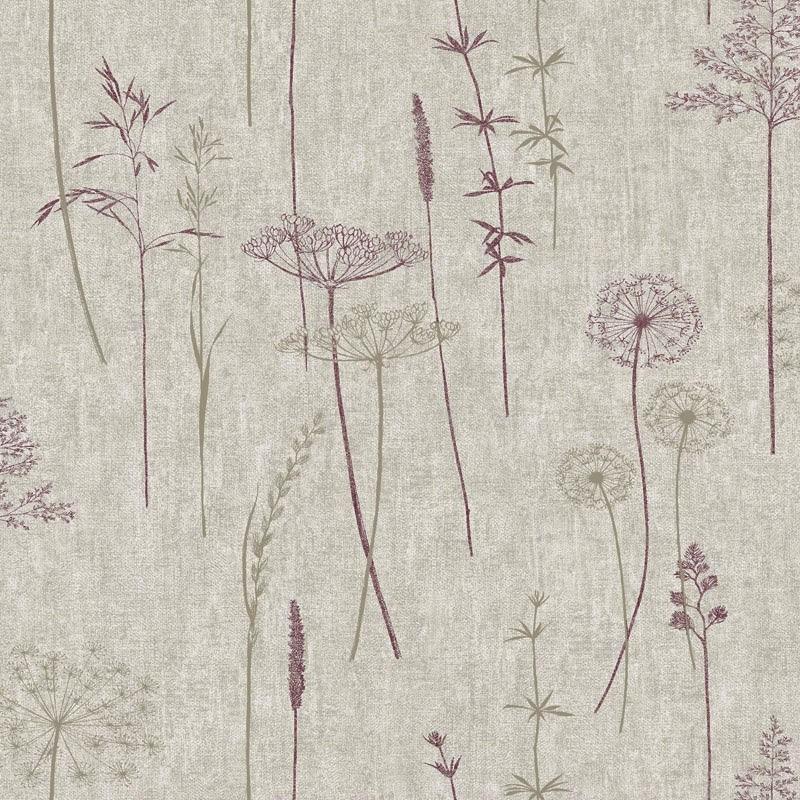 Papel pintado Saint Honoré Simplicity Superfresco Easy Meadow 1551-104886