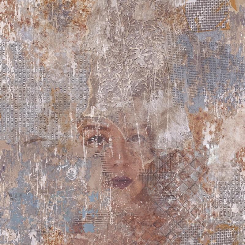 Papel pintado Saint Honoré Grunge 1160-G45380