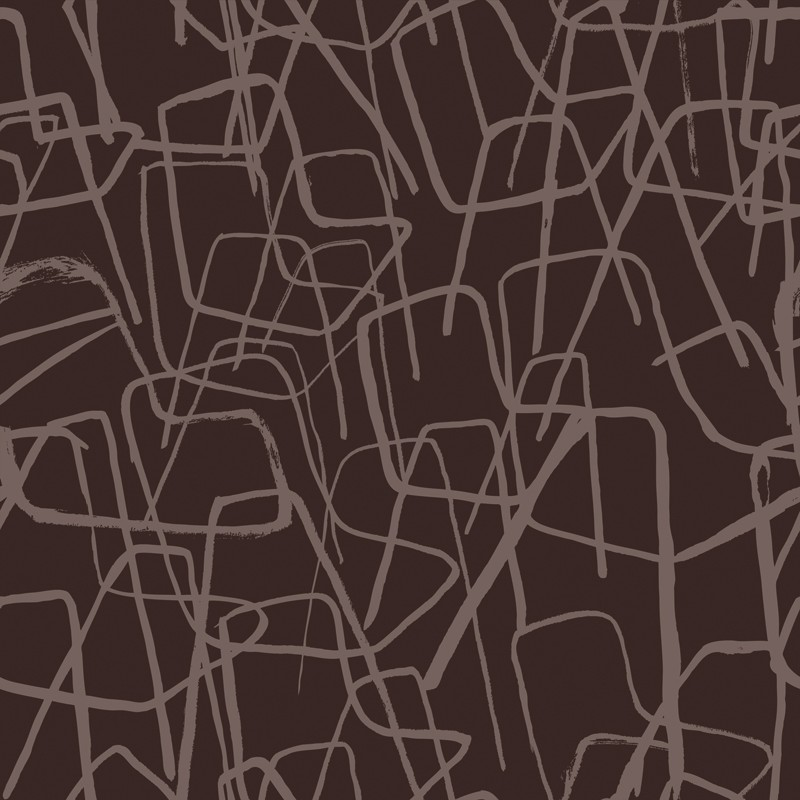 Papel pintado Tres Tintas 9 Selvas de Mariscal 1080 Cadires 1991-3