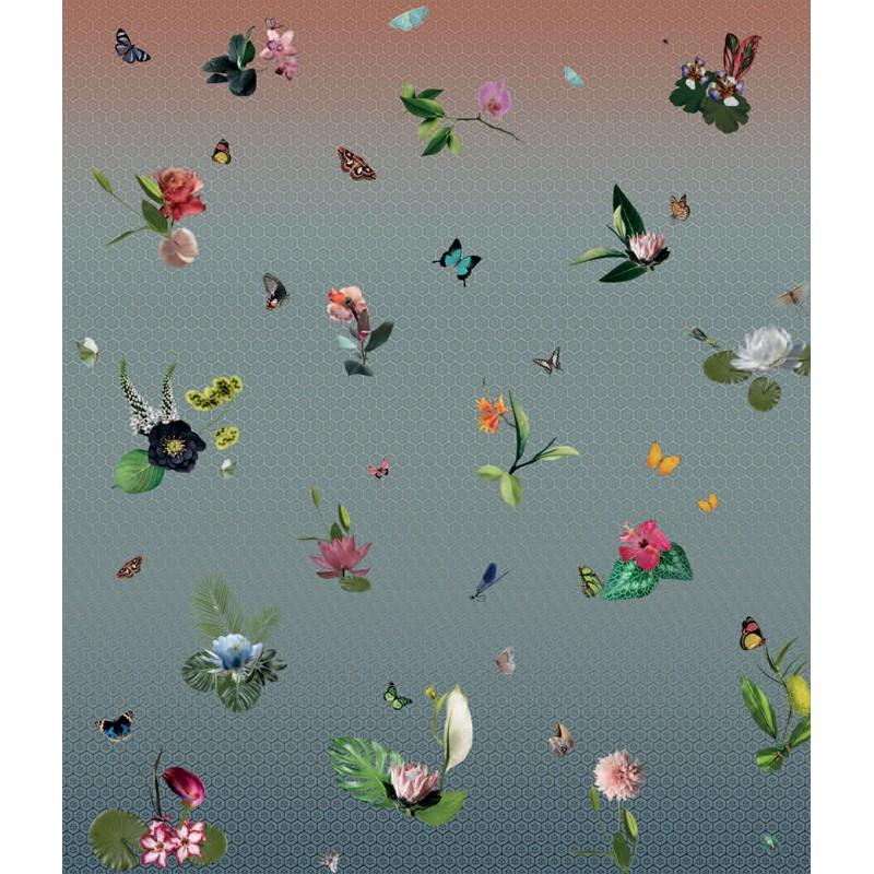 Mural digital BN Walls Dimensions by Edward Van Vliet 200289