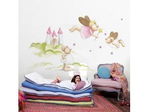 Mural Coordonné Pilar Burguet 3400073 A